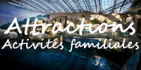 Attractions and Family Activities